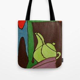 Land of Milk & Honey Tote Bag