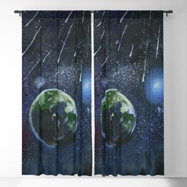 STARRY Blackout Curtain