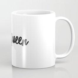 Yas Queen Coffee Mug