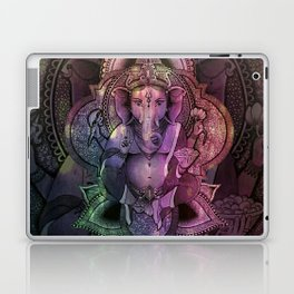 Ganesha Color Laptop & iPad Skin