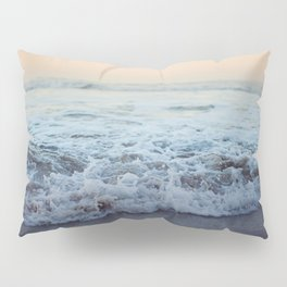 Crash into Me Pillow Sham