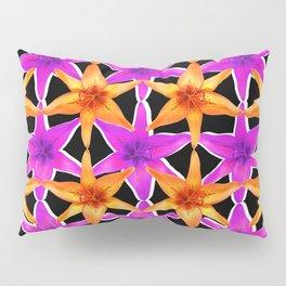 star star flo Pillow Sham