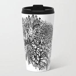 Admirable Travel Mug