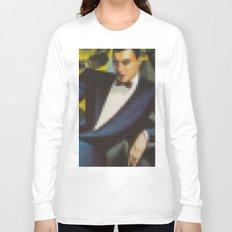 Lego : Portrait du marquis d'Afflito Long Sleeve T-shirt