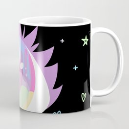 Pastel Cyclops Coffee Mug