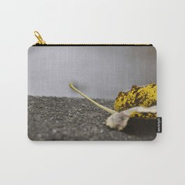 Leaf photograph Carry-All Pouch
