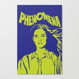 PHENOMENAL Canvas Print