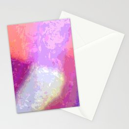 Warm Traces Stationery Cards