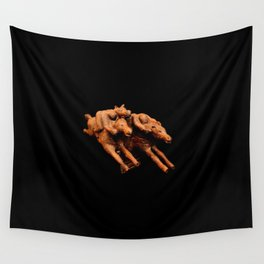 Speed Wall Tapestry