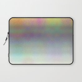 Re-Created Frost IX by Robert S. Lee Laptop Sleeve