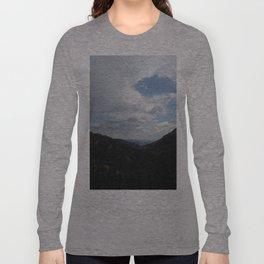 sky views Long Sleeve T-shirt