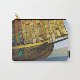 Sailing to the Summer Carry-All Pouch