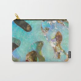 Hypnotic seaweed Carry-All Pouch