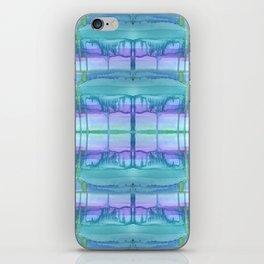Ocean Zone iPhone Skin