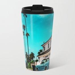 California dreaming x Travel Mug