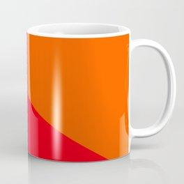 Thirds of Summer II Coffee Mug