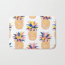 Tropical Punch 1 Bath Mat