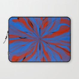 radial layers 20 Laptop Sleeve