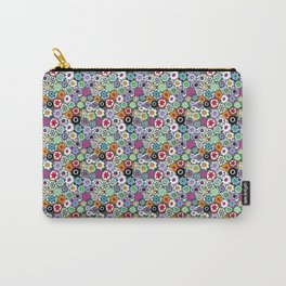 Millefiori (color 2) Carry-All Pouch