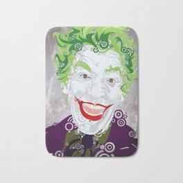 The Clown Prince 60 Bath Mat
