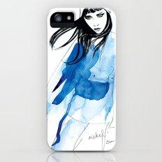 Gina iPhone (5, 5s) Slim Case