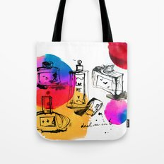 Deal me in Tote Bag