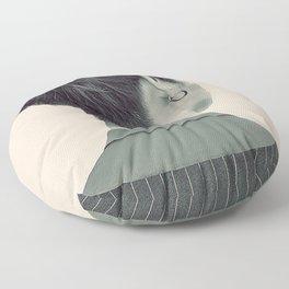Elf Jaebum Floor Pillow