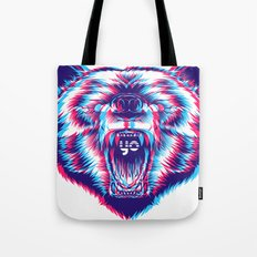yo bear Tote Bag
