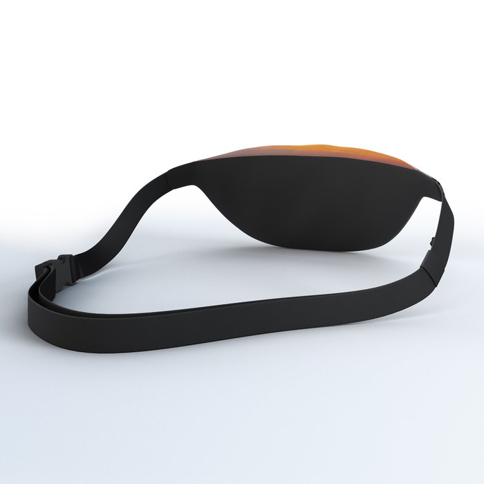 Ocean Sunset - Pacific Coast Highway 101 Fanny Pack
