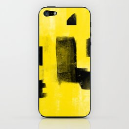 Recollections of sorrow iPhone Skin