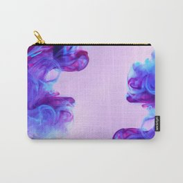 Ink Drops Carry-All Pouch