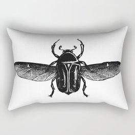 Bug 2 Rectangular Pillow