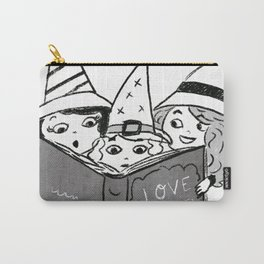Little witches Carry-All Pouch