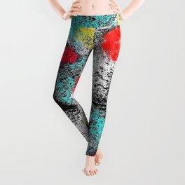 osile multicolor multicolor Leggings