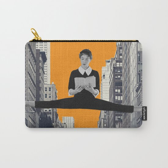 Uptown Girl Carry-All Pouch