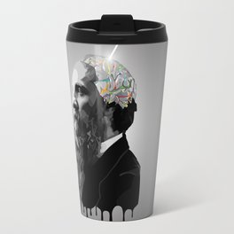 George MacDonald Travel Mug