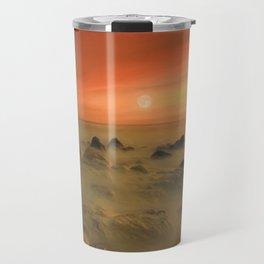 Moon Rocks Travel Mug