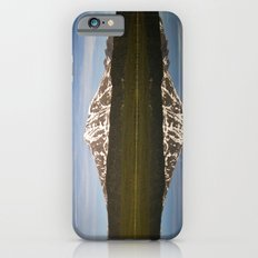 Reflections: Floating Arrowhead iPhone 6s Slim Case
