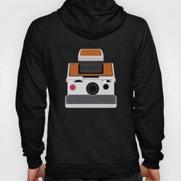 Polaroid SX-70 Land Camera Hoody