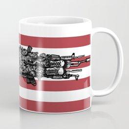 Happy Memorial Day Coffee Mug