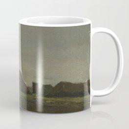 Cottages Coffee Mug