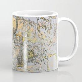 The World Beneath the World I See Coffee Mug