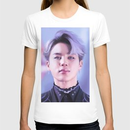 Jimin BTS T-shirt