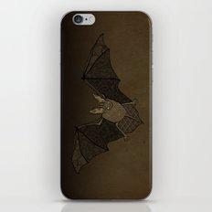 Batty iPhone & iPod Skin
