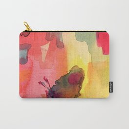 Colors-fly  Carry-All Pouch