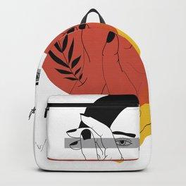 Dependence Backpack