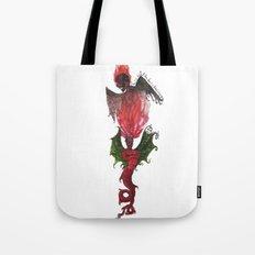 Devil's daughter Tote Bag