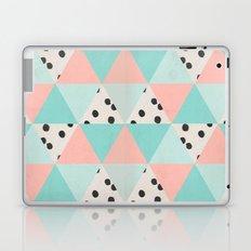 Tri, Tri, Tri Laptop & iPad Skin