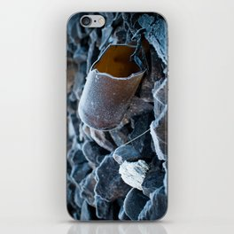 A Cold One iPhone Skin