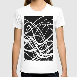 Intersecting Flow T-shirt